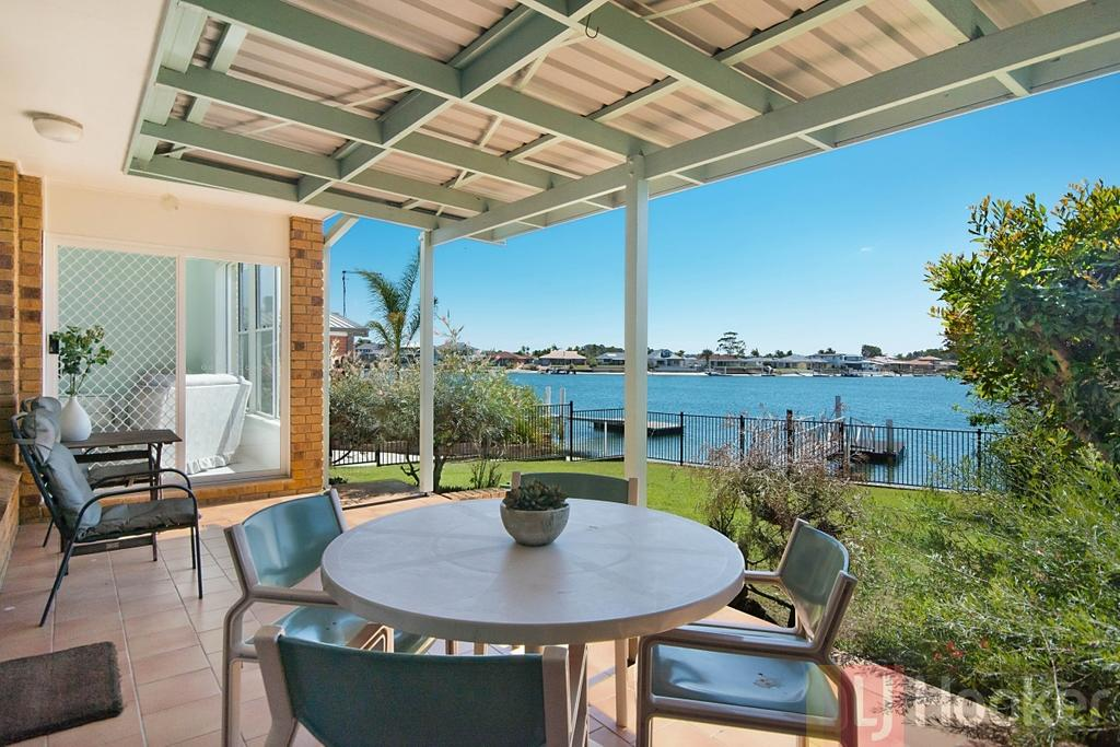 21 Melaleuca Drive - Nambucca Heads Accommodation