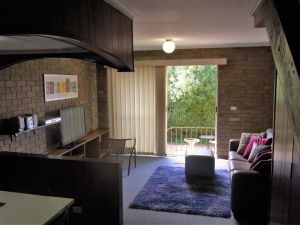 A Furnished Townhouse in Goulburn - Nambucca Heads Accommodation