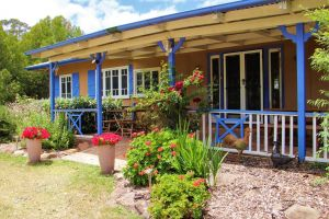 A Stanthorpe Getaway - Nambucca Heads Accommodation