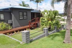 Aerwyn Brae - Nambucca Heads Accommodation