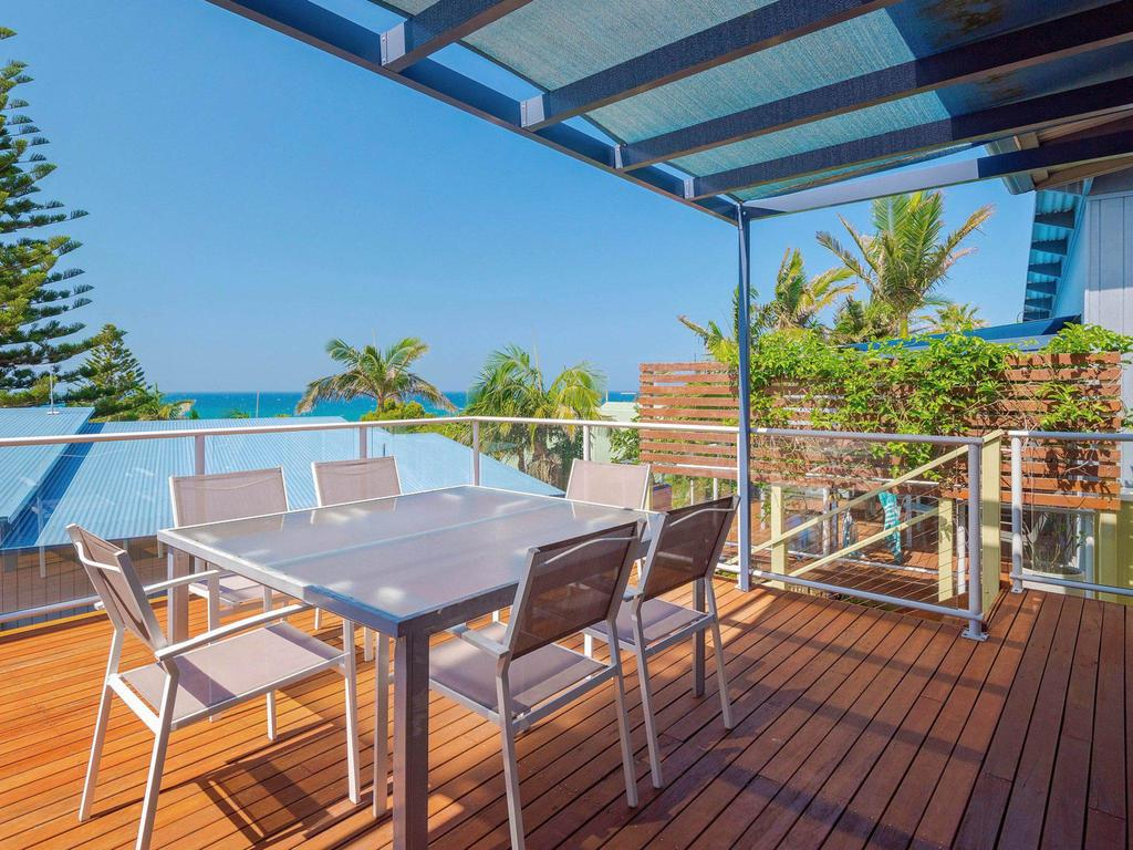 Angourie Blue 4 - close to surfing beaches and national park - Nambucca Heads Accommodation