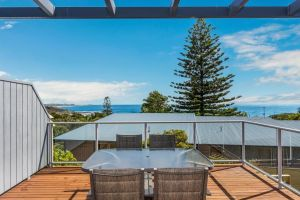 Angourie Blue Unit 2 - Nambucca Heads Accommodation