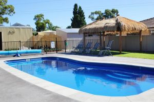 Avondel Caravan Park - Nambucca Heads Accommodation