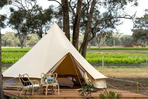 Balgownie Estate Winery Retreat  Restaurant - Nambucca Heads Accommodation