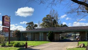 Ballarat Eureka Lodge Motel - Nambucca Heads Accommodation